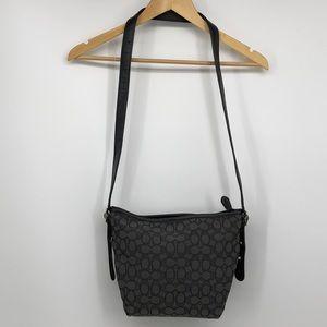 Coach Crossbody Shoulder Bag Adjustable Straps